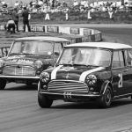 Massive Mini 60th Anniversary Race