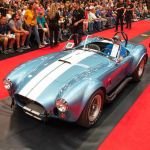 Mecum Indianapolis 2019 – Auction Results