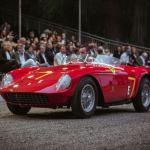 RM Sotheby's Concorso Villa d'Este 2019 – Auction Results