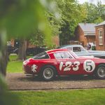 Bicester Heritage Super Scramble 2019 – Photo Gallery