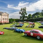 Heveningham Hall Concours 2019 – Report and Photos