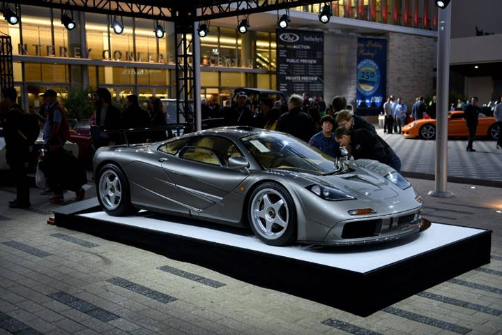 Sothebys Auction Results >> Rm Sotheby S Monterey 2019 Auction Results