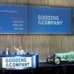 Monterey Car Week 2019 – Auction Summary
