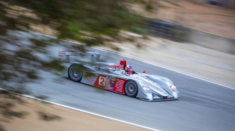 Sports Car Digest - The Sports, Racing and Vintage Car Journal
