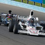 F5000 Drivers Association 2020 Schedule