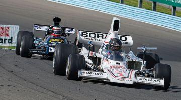 F5000 Drivers Association 2020
