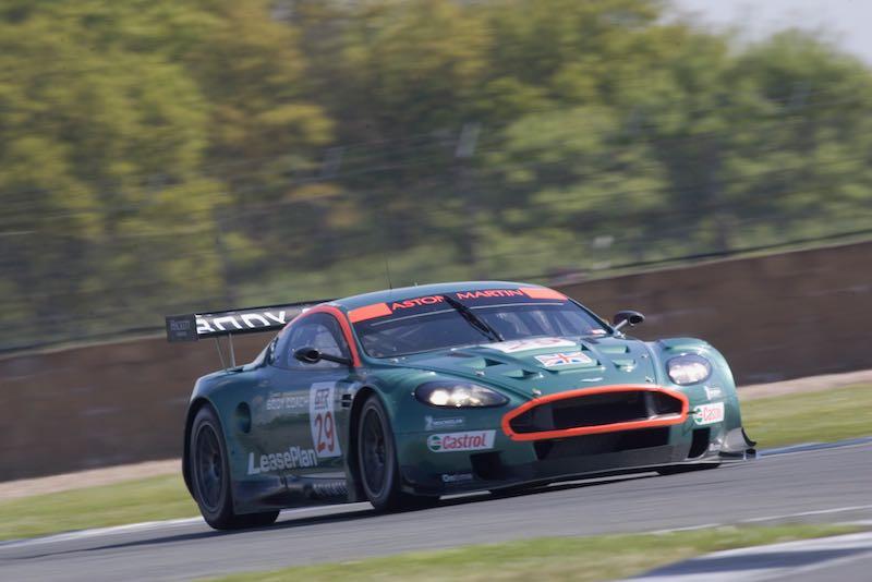 Prodrive Aston Martin DBR9