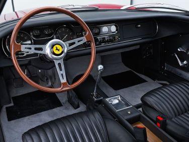 1965 Ferrari 275 GTB/2 Short Nose