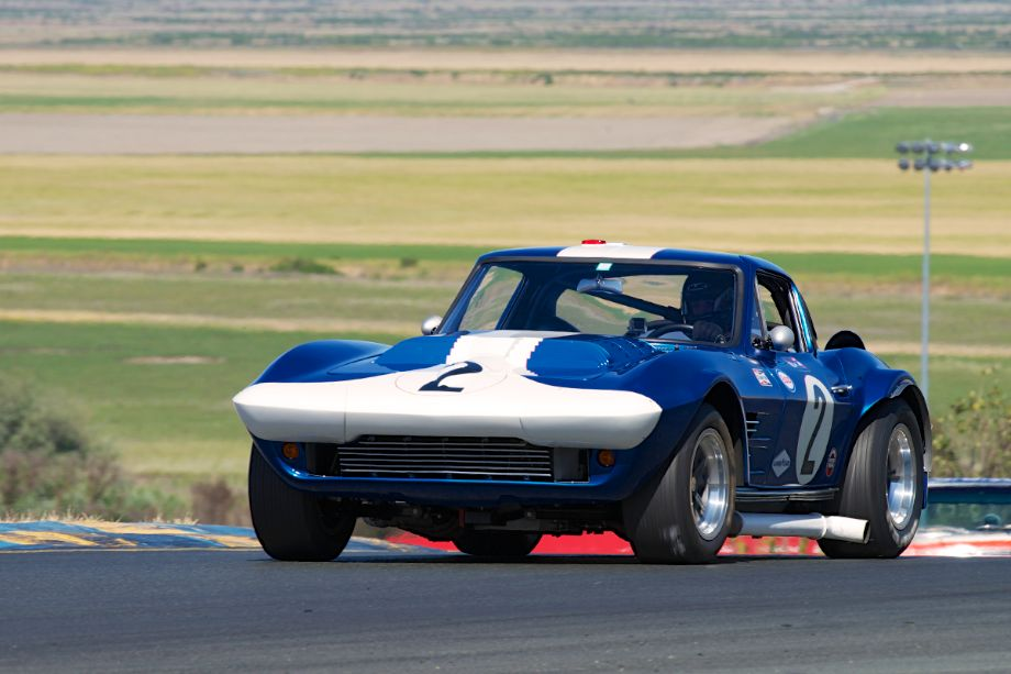 1963 Chevrolet Corvette Grand Sport, chassis 003
