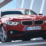 2014 BMW 435i Coupe – Driving Report