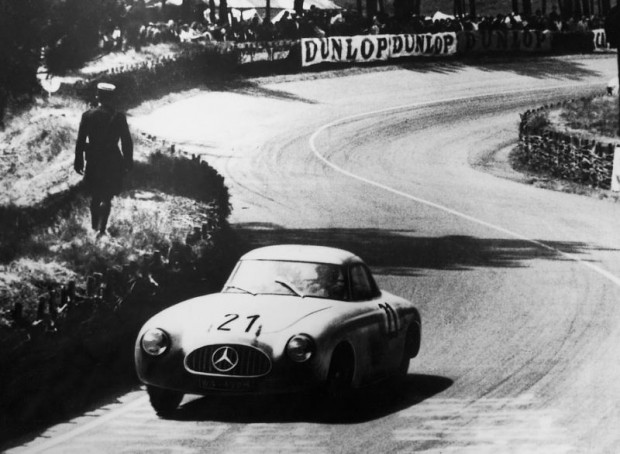 1952 24 Hours of Le Mans