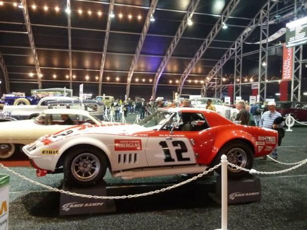 1968 Chevrolet Corvette L88 Owens/Corning Racecar