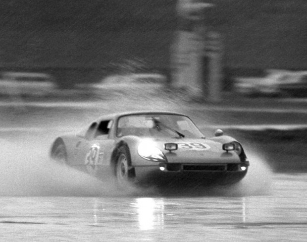 Joe Buzzetta Race Car Driver