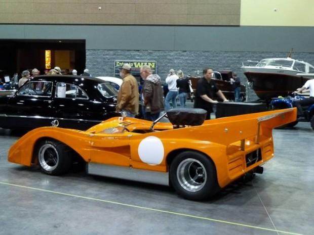 1971 McLaren M8F Can-Am
