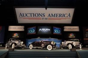 Auctions America Auburn Fall 2013