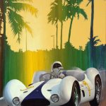 AFAS Celebrates 15 Years at Amelia Island Concours