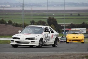Acura Lemons Race Car - David Swig