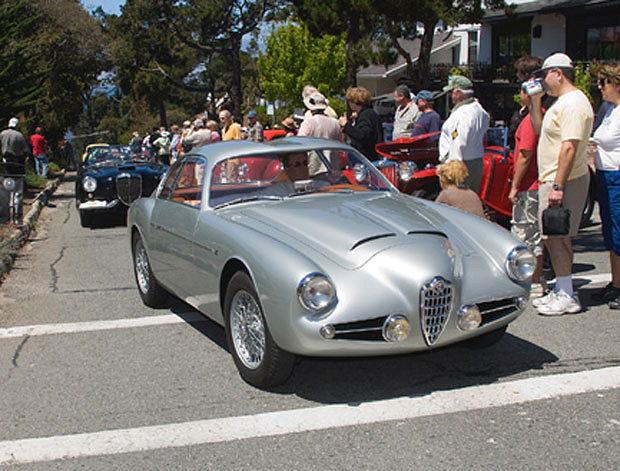 Alfa Romeo 1900SSZ