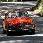 California Mille vs. Mille Miglia North America Tribute