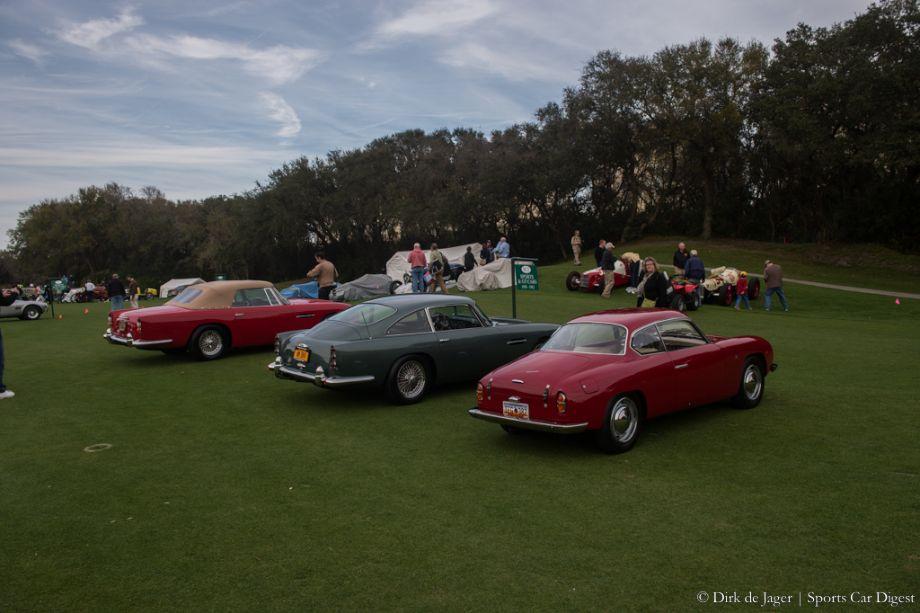 1960 Lancia Appia GTE1