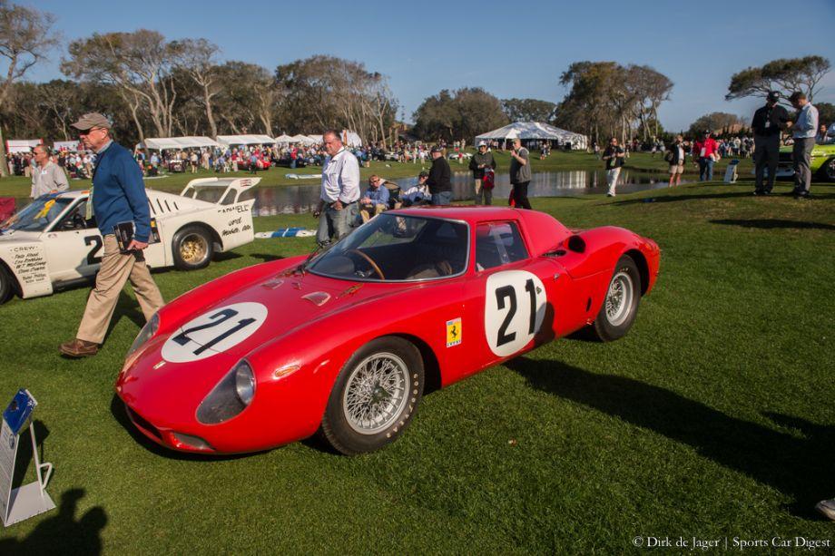 1965 Ferrari 250LM
