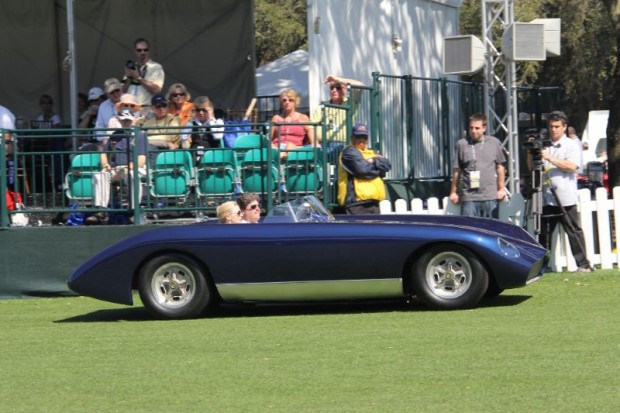 1954 Sorrell-Manning Special