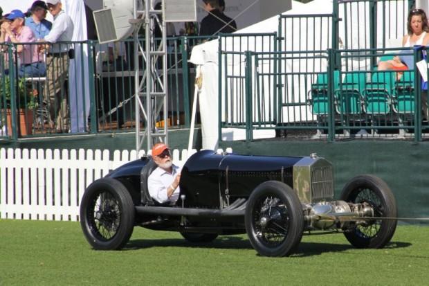 1927 Cooper Miller Indy Racer