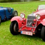 Antwerp Concours d'Elegance 2011 – Report and Photos
