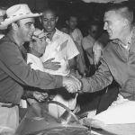 Remembering Frank Arciero (1925 – 2012)