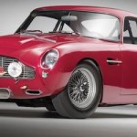 Aston Martin DB4 GT – Car Profile