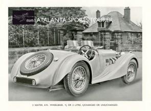 Atalanta Sports Tourer picture