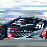 Vingt Quatre Heures du Daytona 2013