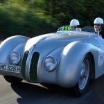 BMW 328 Featured at 2013 Mille Miglia