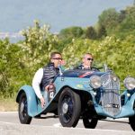 Mille Miglia Sets Date for 2012