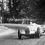 Bernd Rosemeyer 100th Birthday Celebration