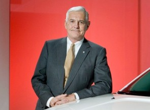 Bob Lutz Honored at 2012 Hilton Head Island Concours