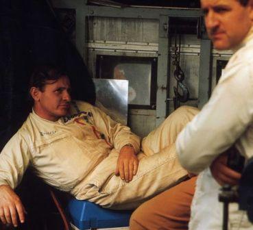 Bruce McLaren (photo: McLaren Automotive)