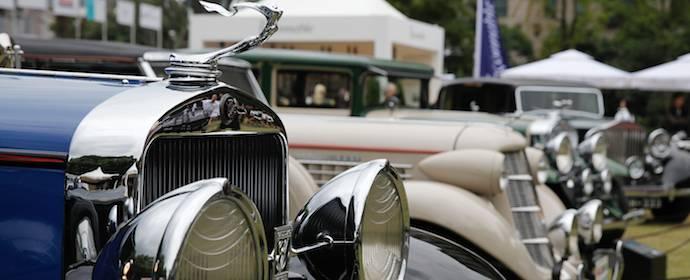 Bund Classic Concours 2013