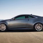 Cadillac CTS-V Coupe – Driving Report