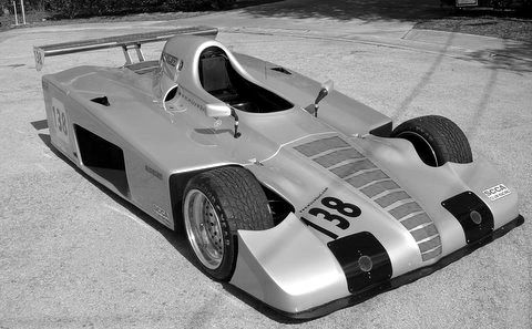 Shelby CanAm