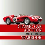 Classic Car Auction Yearbook 2011-2012 – Book Review