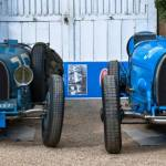 Classic Days Schloss Dyck 2013 – Report and Photos