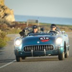 More Thoughts on Mille Miglia North America Tribute 2011