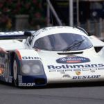 Porsche at Le Mans – 1982 to 1987