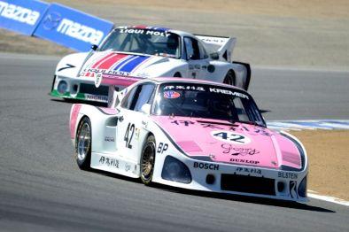1973-1982 IMSA GT Race - Monterey Motorsports Reunion 2011