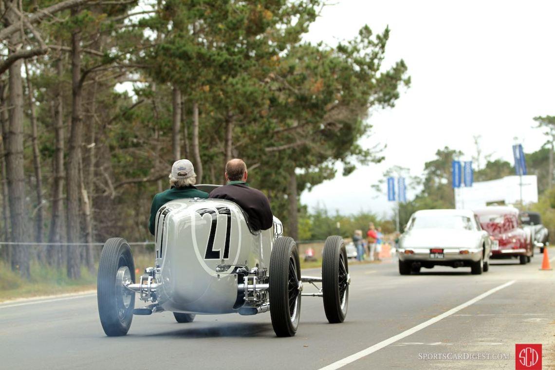 Miller Indy Car