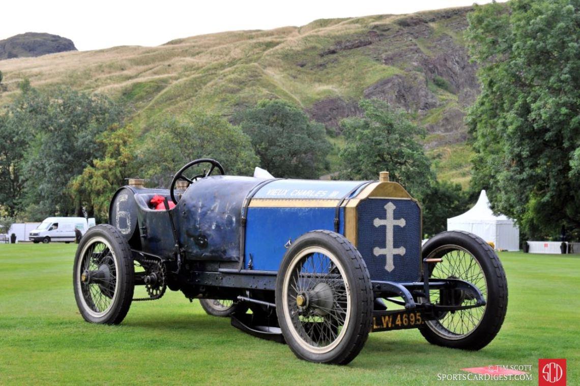 1912 Lorraine Dietrich 'Vieux Charles III'