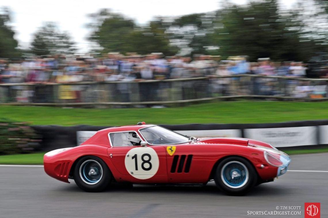 1963 Ferrari 250 GTO/64