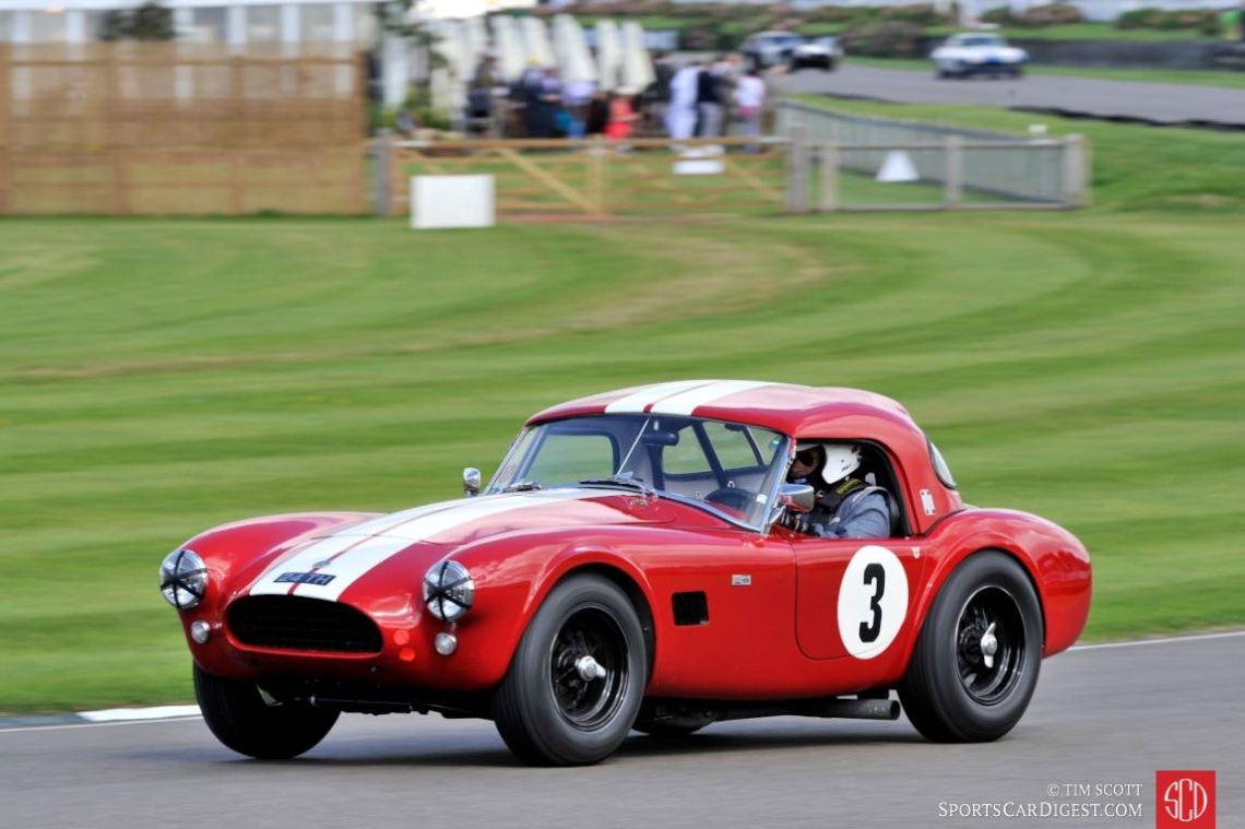 1963 AC Cobra 289