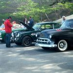 Thoughts on Mille Miglia North America Tribute 2011